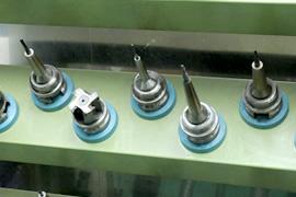 4金型製作のイメージ