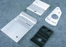 アルミ加工のイメージ