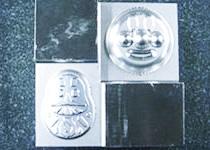 3次元加工のイメージ