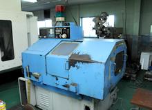 加工機のイメージ