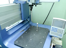 測定設備のイメージ